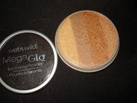 Mega Glo Illuminating Powder - Starlight Bronze