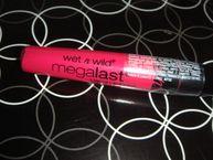 Megalast Liquid Lip Color - Back to the Fuchsia