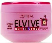 Elvive Nutri-Gloss Intensive Shine Masque