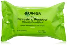 The Refreshing Remover  Towelettes Wipes for Normal and Combination Skin