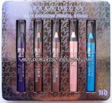 24/7 Shadow Pencil Stash set-Delinquent/Rehab/Juju/Sin/Clash