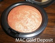 Mineralize Skinfinish in Gold Deposit (Rococo)