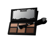 Shade & Light Contour Palette