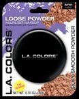 Professional Series Loose Powder