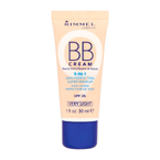 BB Cream 9-in-1 Skin Perfecting Super Makeup SPF 25