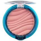 Mineral Wear Talc-Free Mineral Airbrushing Pressed Blush - Natural Glow