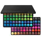 First Edition 120 Color Eyeshadow Palette