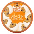 Airspun Translucent Extra Coverage Loose Face Powder