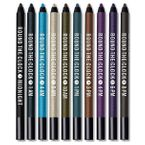 Round the Clock Intense Cream-Glide Waterproof Eyeliner