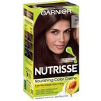 Nutrisse Permanent Creme Hair Color