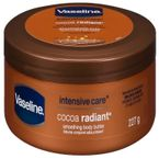 Intensive Care Cocoa Radiant Smoothing Body Butter
