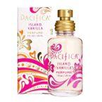 Island Vanilla Perfume