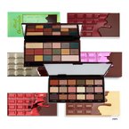 I Heart Revolution - I Heart Chocolate eyeshadow palette - All varieties