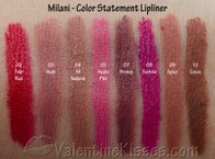 Color Statement Lip Liner