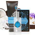Vanilla Coconut - Healthy Fragrance