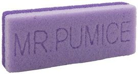 Mr. Pumice Purple Pumi Bar