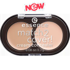 match2cover! cream concealer