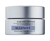 Sublime Defense Anti-Aging Blurring Moisturizer SPF 30