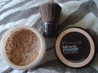 Mineral Power Powder Foundation