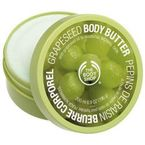 Body Butter - Grapeseed [DISCONTINUED]