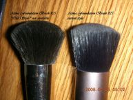 Foundation Brush 25