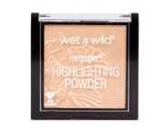 MegaGlo Highlighting Powder in Precious Petals