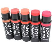 Color Lip Balm