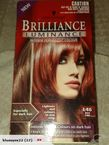 Brilliance hair color