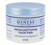 Advanced Firming Facial Pads