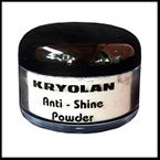 Anti Shine Powder