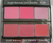 Chic Palette in Samba [DISCONTINUED]