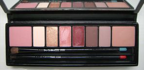 Nordstrom's Face Palette 2003 [DISCONTINUED]