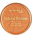 Natural Bronzer - 21 Sun Light