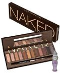 NAKED  [DISCONTINUED]