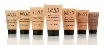 Ecco Bello Flowercolor Natural Foundation