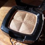 Single Eye Shadow - Champagne