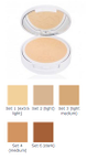 NP Set Pasarella Powder Foundation