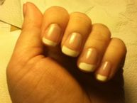 Perfect French Tip Manicure Guides