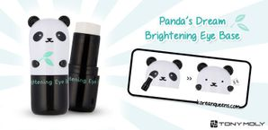 Panda Dream Brightening Eye Base