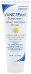 Sunscreen Broad Spectrum SPF 50+