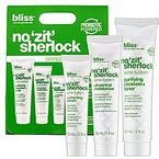 No 'Zit' Sherlock Complete Acne System