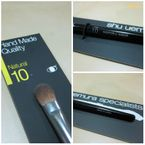 #10 Handy Sable Brush