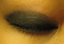 Liner/Shadow - Black Emerald
