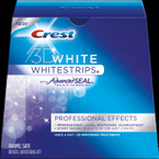 3D Professional Effects White Strips