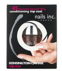 Kensington Caviar 45 Second Topcoat