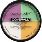 CoverAll Correcting Palette