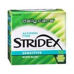 Daily Care Pads - Sensitive with Aloe