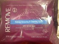 Kroger Brand Make-Up Remover Cleansing Towelettes