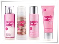 Beauty rush- Candy baby