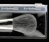 #129 SH Short Handled Powder/Blush Brush